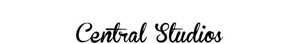 Central Studios logo